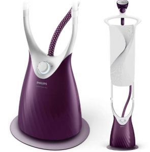 comfort touch steamer